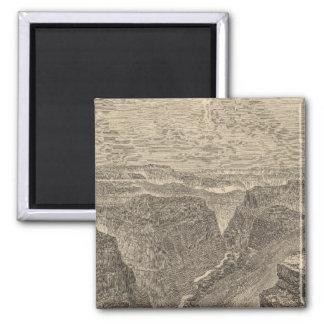 Colorado River Fridge Magnets