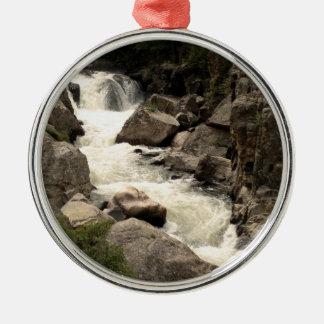 Colorado River Christmas Tree Ornament