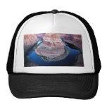 Colorado River, Page, Arizona, U.S.A. Mesh Hat