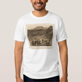 Colorado River party, Diamond Creek T-shirt