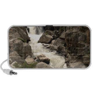 Colorado River iPod Speakers