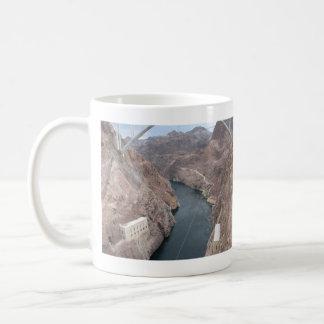 Colorado River Under Hoover Dam Mug
