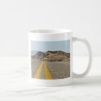 Colorado Road Trip Coffee Mugs