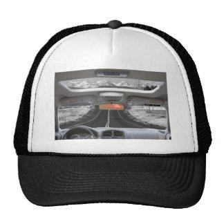 Colorado Road Trip Trucker Hat
