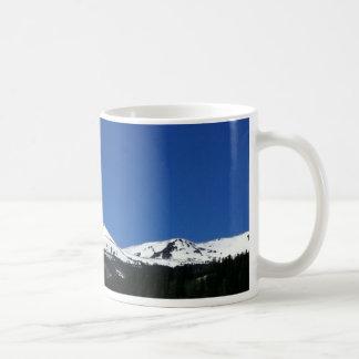 Colorado Rockies - Breckenridge Colorado Taza Clásica