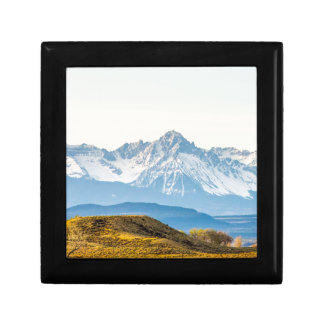 Colorado Rockies Gift Box
