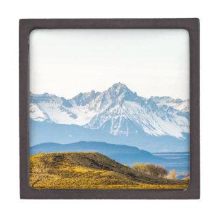 Colorado Rockies Jewelry Box