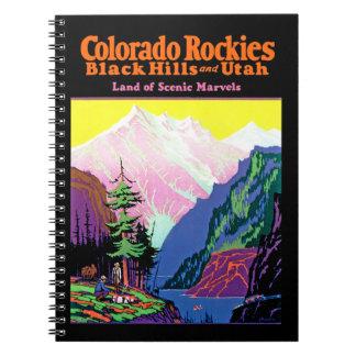 Colorado Rockies Notebook