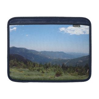 Colorado Rockies Panorama MacBook Sleeve