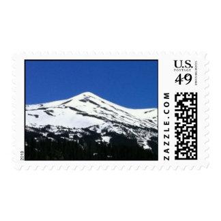 Colorado Rockies Stamp - Breckenridge Colorado