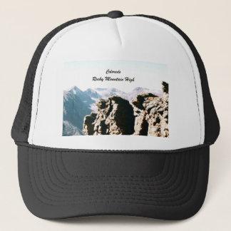 Colorado Rocky Mountain High Trucker Hat