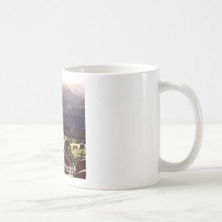 Colorado Rocky Mountains, Beautiful Colorado! Mug