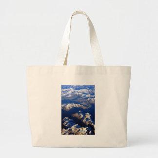 Colorado Rocky Mountains PLANET eARTh Canvas Bags