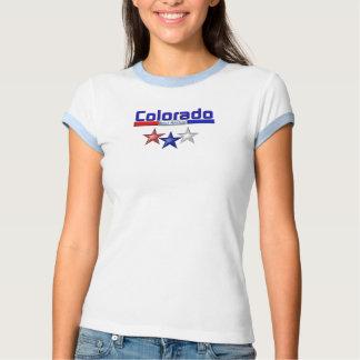 Colorado Rocky Mountains  - summer top T Shirt