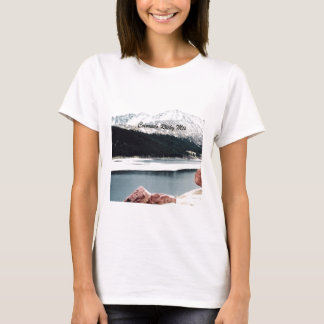 Colorado Rocky Mts. T-Shirt