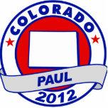 Colorado Ron Paul Photo Cut Out