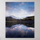 Colorado, San Juan Mountains Poster