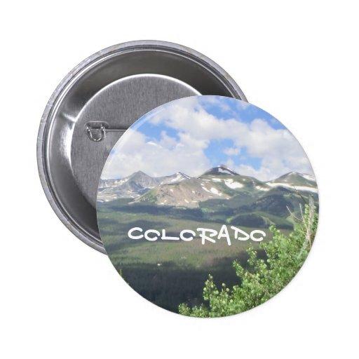 Colorado scenic button