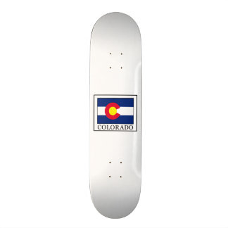 Colorado Skate Boards