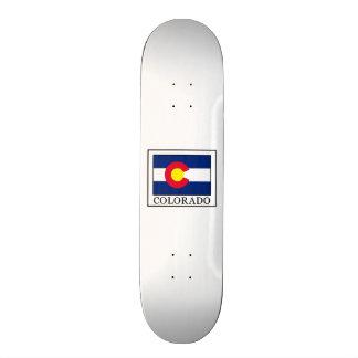 Colorado Skateboard Deck