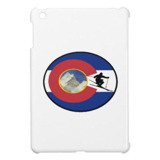 COLORADO SKI TIME COVER FOR THE iPad MINI