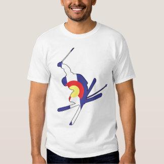Colorado Skier T-Shirt