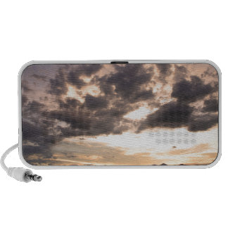 Colorado Skies Notebook Speaker