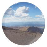 Colorado Sky Plates