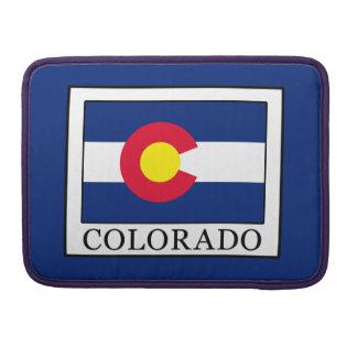 Colorado Sleeve For MacBook Pro