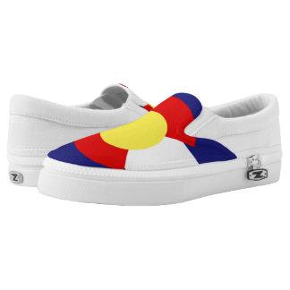 COLORADO Slip-On SNEAKERS