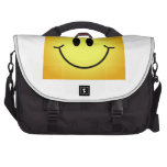 Colorado Smiley Face Commuter Bag