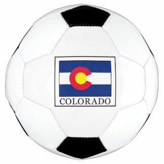 Colorado Soccer Ball