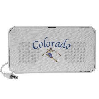 Colorado Laptop Speakers