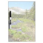 Colorado Splendor Scenic Dry Erase Board
