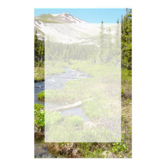 Colorado Splendor Scenic Stationery