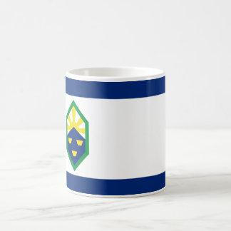 Colorado Spring Flag Coffee Mug