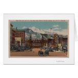 Colorado Springs, CO Greeting Cards