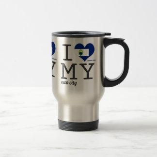 Colorado Springs | Colorado Travel Mug