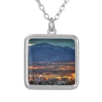 Colorado Springs Lights Pendants