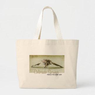 Colorado Springs Miller Moth bag
