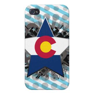 Colorado Star iPhone 4/4S Case