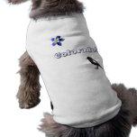 Colorado State Dog Tshirt