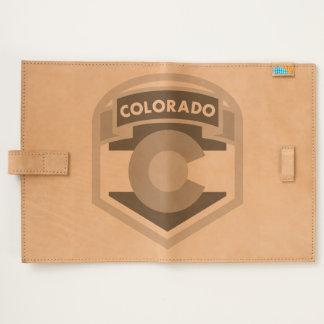 COLORADO STATE FLAG zazzle Journal