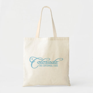 Colorado (State of Mine) Tote Bag