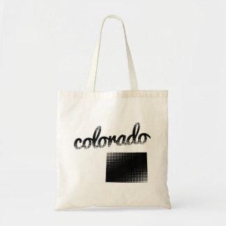 Colorado State Tote Bag