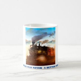 Colorado Steam Train Coffee Mug
