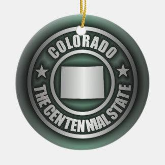 """""""Colorado Steel"""" Decorative Ornaments (G)"""