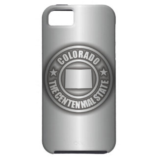 """Colorado Steel"" iPhone 5 Cases"