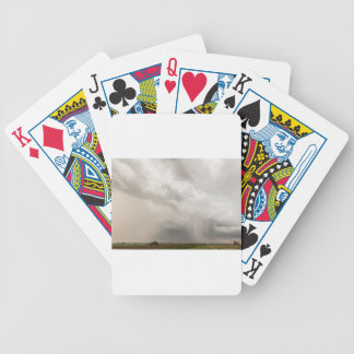 Colorado Stormin Bicycle Playing Cards