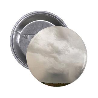 Colorado Stormin Pinback Button